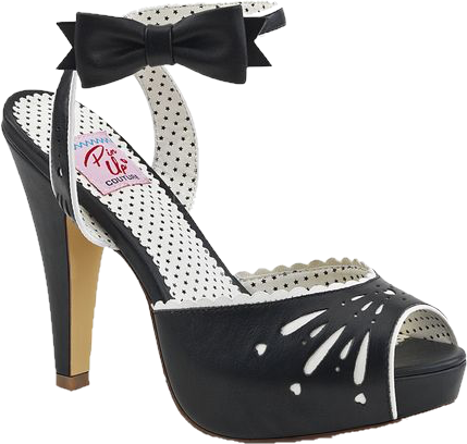 Bettie Platform Sandal