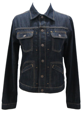 Indiana Denim Jacket