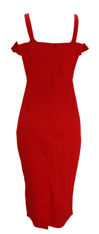 Mandy Pencil Dress
