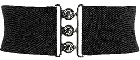 Retro Cinch Belt