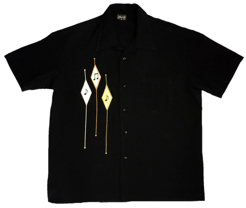 Diamond Note Shirt