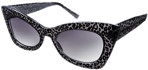 Maxine Cat Eye Sunglasses