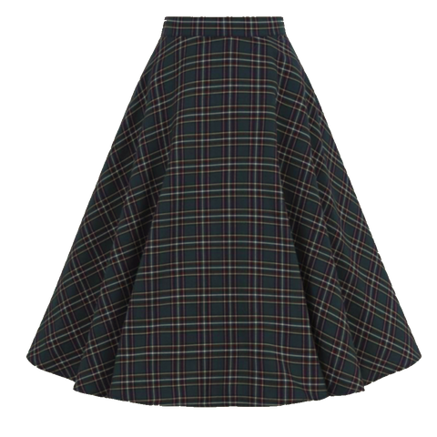 Peebles 50s Skirt