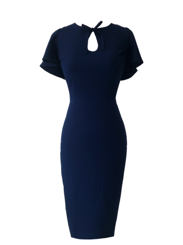 Selma Pencil Dress