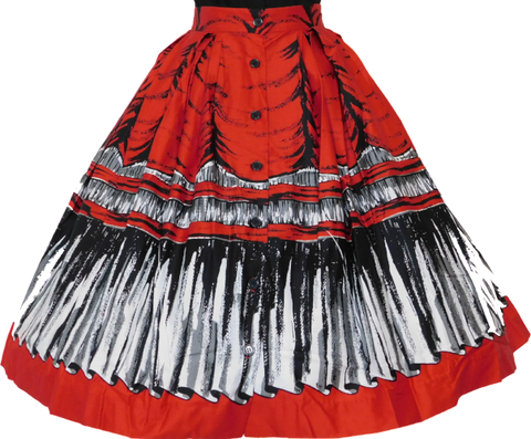 Bonnie Curtain Call Skirt