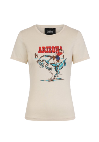 Arizona Western Women's Tee