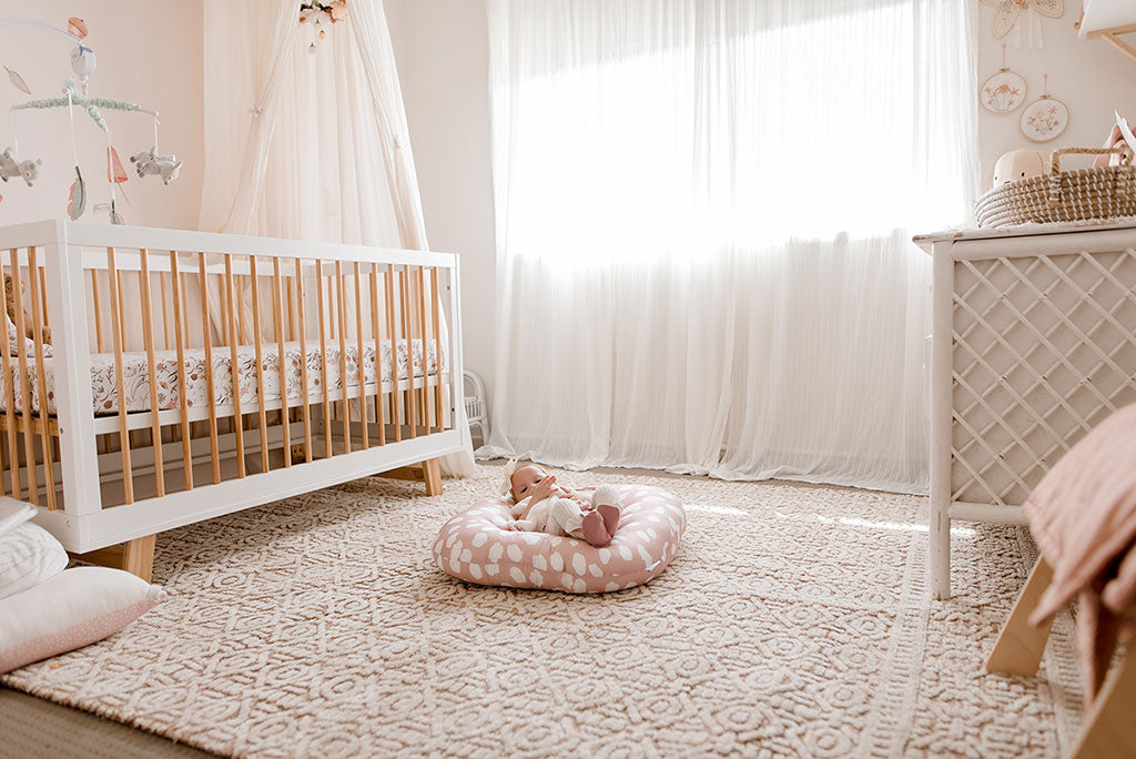 This Cushii Baby Nursery checklist has all you need before your bub turns our life upside down. In a good way!