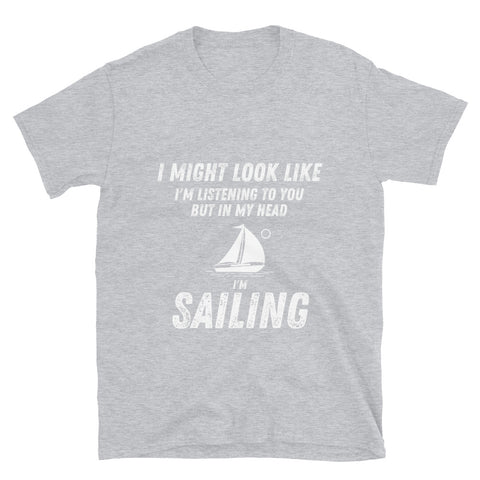 Image of Sailing T-Shirt