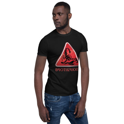 Image of Brotherhood Unisex T-Shirt