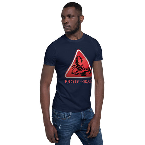 Brotherhood Unisex T-Shirt