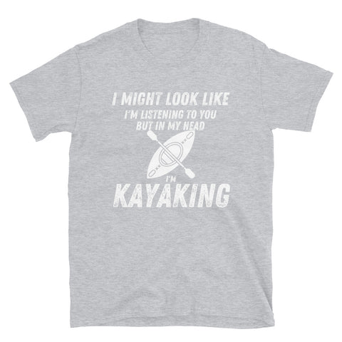 Image of Kayaking T-Shirt