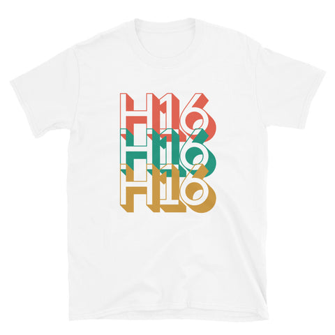 Image of H16  T-Shirt