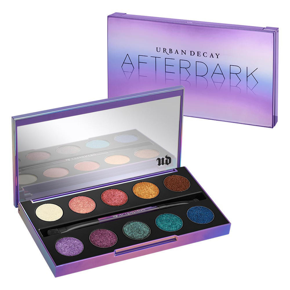 BNIB Genuine Urban Decay Afterdark Eyeshadow Palette (Limited Edition Sold Out)