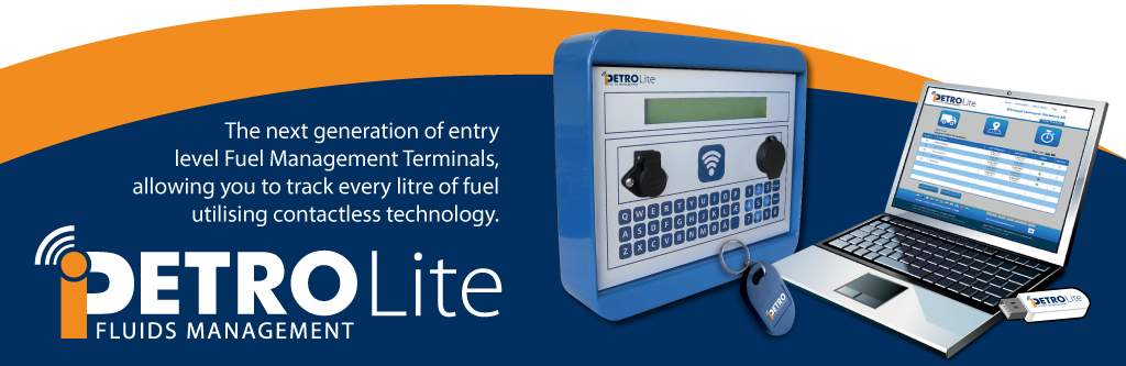 iPETRO Lite Fuel Management Systems