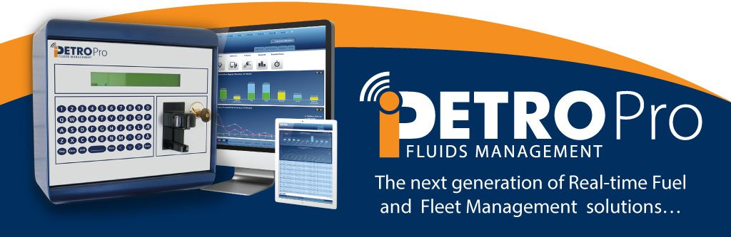 iPETRO Pro Fluids Management Systems