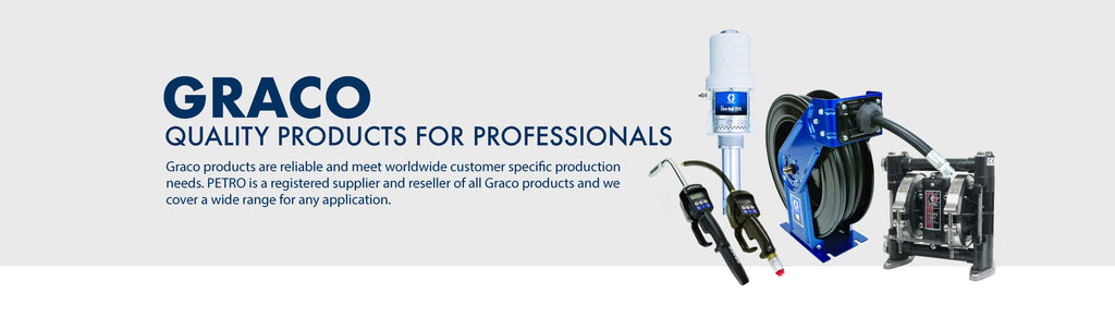 GRACO quality products