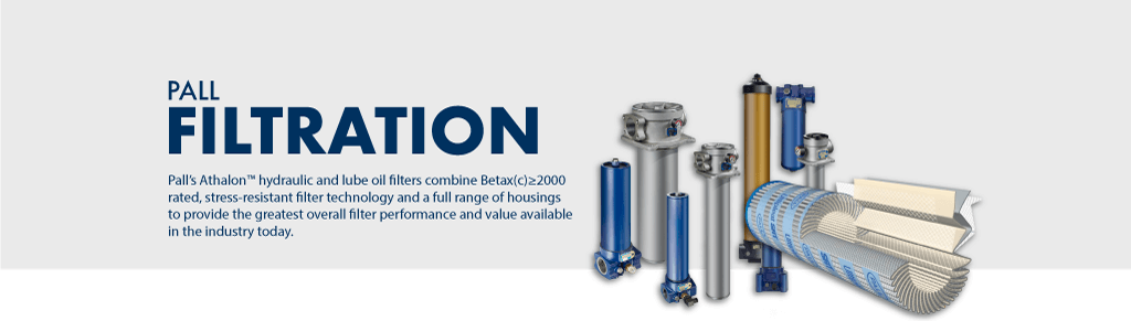 PALL Filtration Equipment