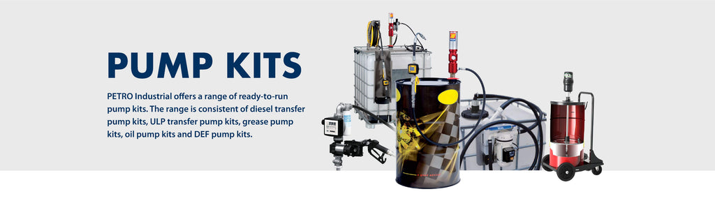 Transfer Pump Kits