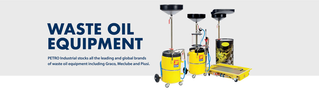 Waste Oil Equipment