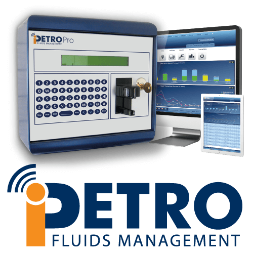 Fuel Management Systems - iPETRO Fluids Management, the next generation of FMS Technology
