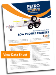 View Self Bunded Fuel Trailer Datasheet here