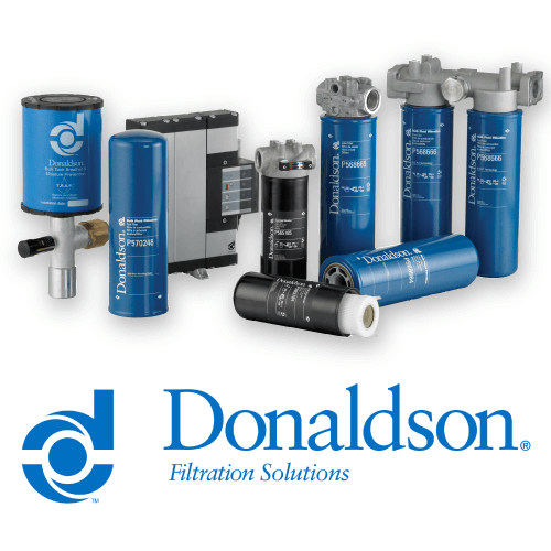 Donaldson Filters and Filtration Equipment