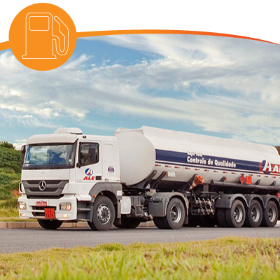 PETRO Industrial supplies the Fuel Distribution industry