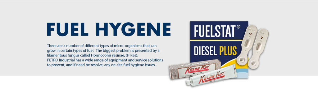 Fuel Hygene Equipment