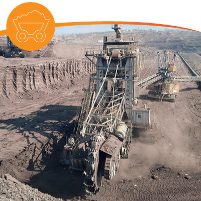 PETRO Industrial supplies the mining industry
