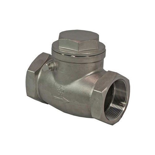 PETRO 316 Stainless Steel Swing Check Valve