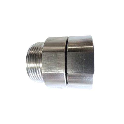 "Aviation Hose Swivel - 38mm - 1 1/2"" - PETRO"