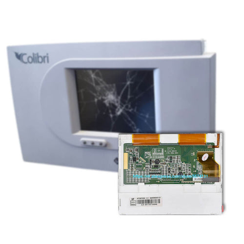 COLIBRI Replacement Screen