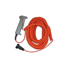 Deadman Handle and Cable Assembly - PETRO