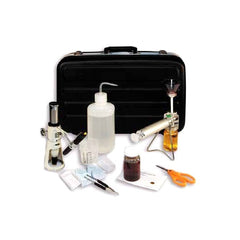 DONALDSON Portable Fluid Analysis Kit - PETRO