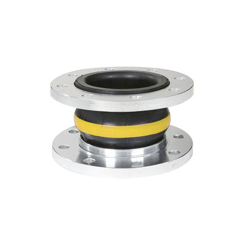 Elaflex Flanged Rubber Expansion Joint ANSI 150# - PETRO
