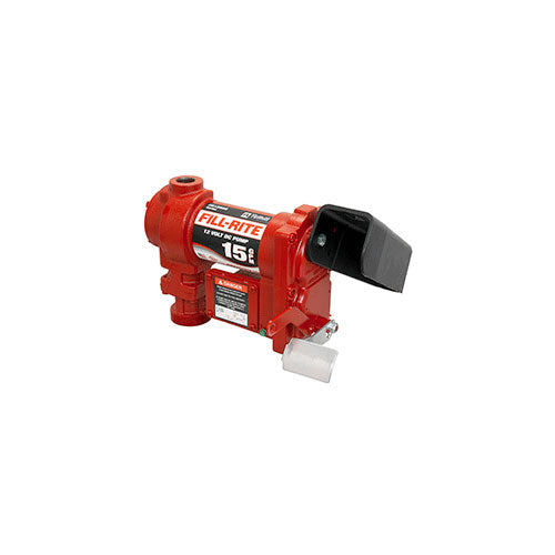 FILL-RITE FR1204G - Pump Only - PETRO