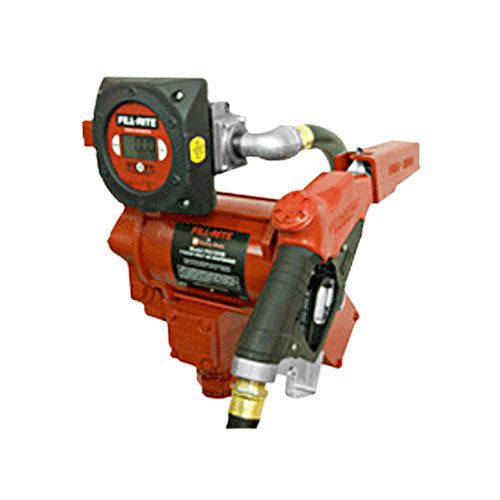 FILL-RITE 300 Series AC Fuel Pumps