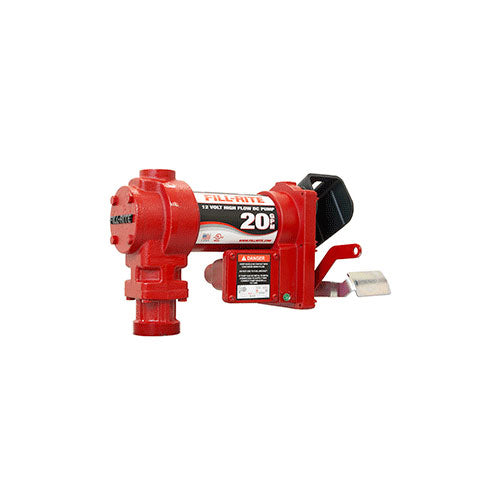 FILL-RITE FR4204G - High Flow Pump Only - PETRO