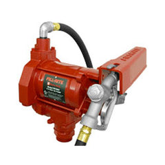 FILL-RITE FR700V Pump with Hose & Manual Nozzle – PETRO