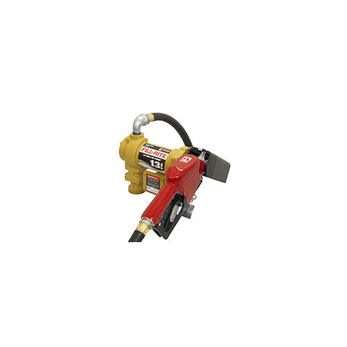 FILL-RITE SD1202GA Pump - PETRO