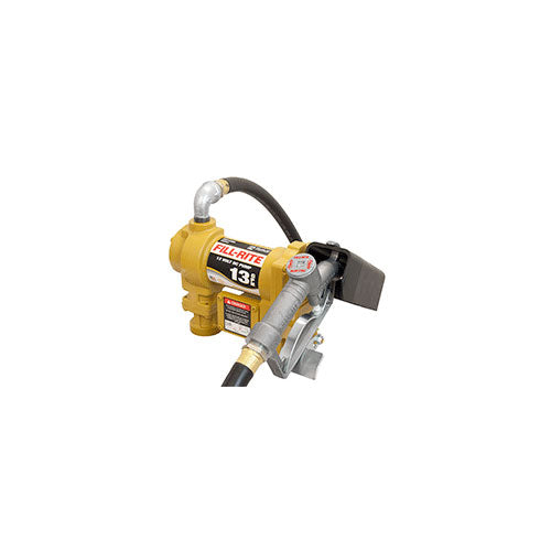 FILL-RITE SD1202G Pump - PETRO