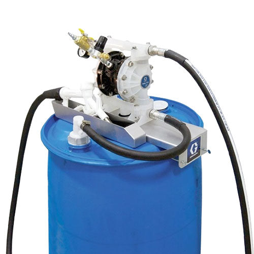 GRACO Air Operated Dispensing Kits - Diesel Exhaust Fluid (DEF) - PETRO