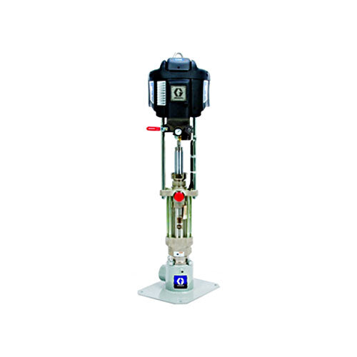 GRACO NXT Check-Mate High-Flo Air-Powered GREASE Pump Range - PETRO