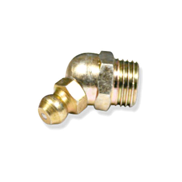 GROZ GREASE NIPPLE NPT - 1/8