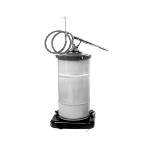 Graco Manual Grease Pump - 225378 - PETRO