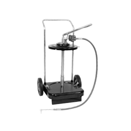 Graco Manual Grease Pump Trolley - 225384 - PETRO