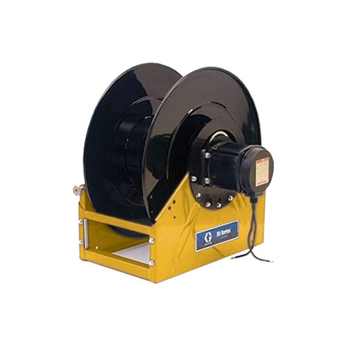 GRACO XD Motorised Hose Reel Series - PETRO