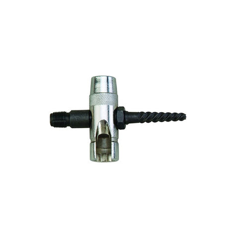 GREASE NIPPLE EASY OUT 4 Way Tool - PETRO