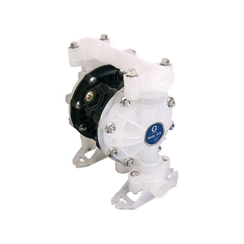 "GRACO 24G745 (DEF) Diaphragm Pump 19mm (3/4"") - PETRO"
