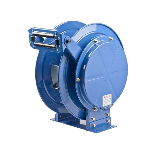 Macnaught Aviation Spring Rewind Hose Reel - PETRO